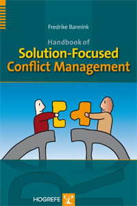 Cover image Handbook of Solution Focused Conflict Management