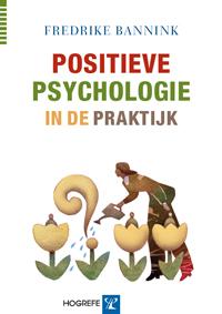 Cover image Positieve psychologie in de praktijk
