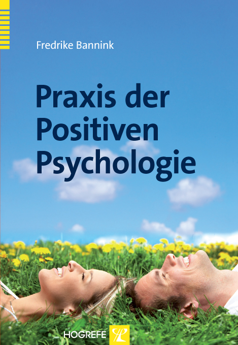 Cover image Praxis der Positiven Psychologie