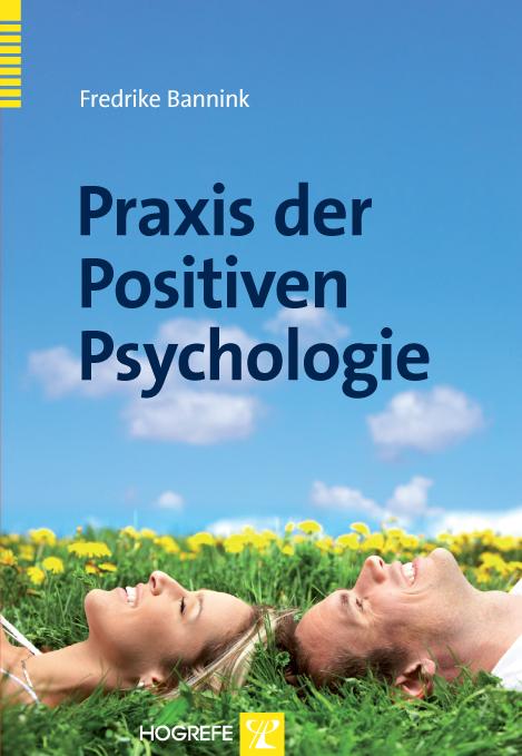 Cover image Praxis der Positiven Psychologie