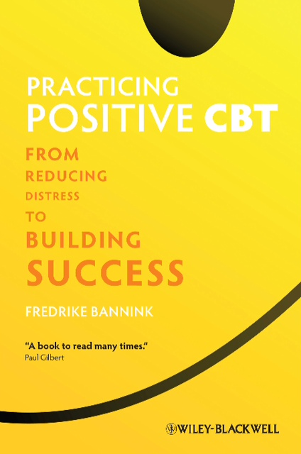 Cover image Practicing Positive CBT