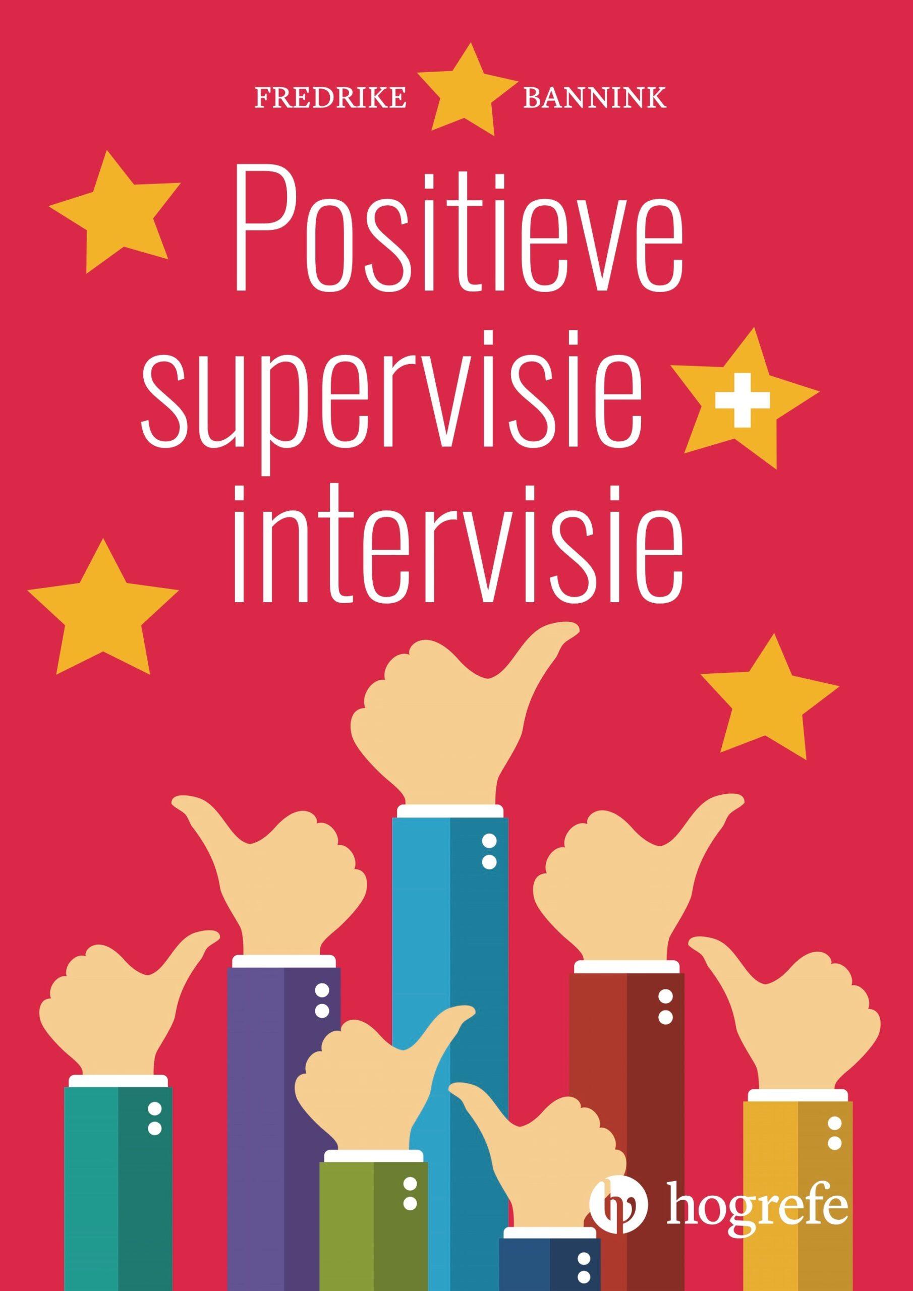 Cover image Positieve supervisie en intervisie