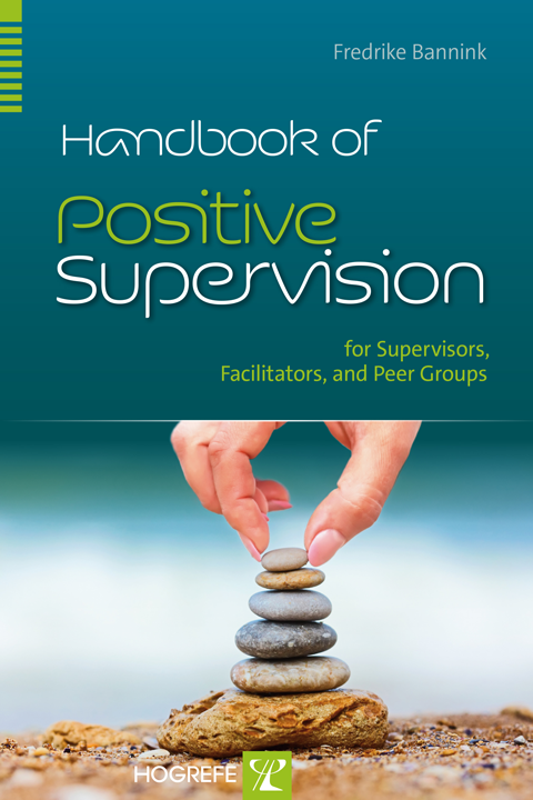 Cover image Handbook of Positive Supervision