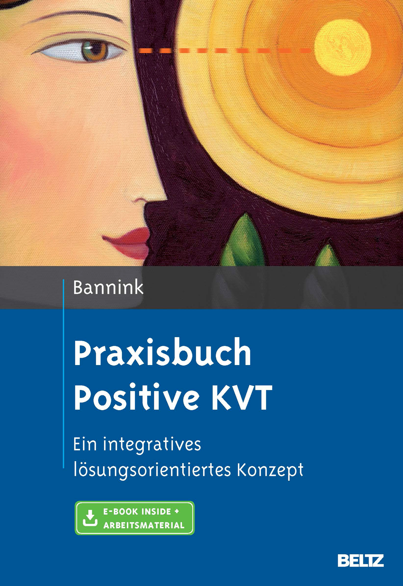 Cover image Praxisbuch Positive KVT