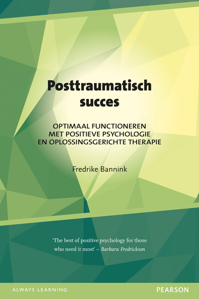Cover image Posttraumatisch Succes