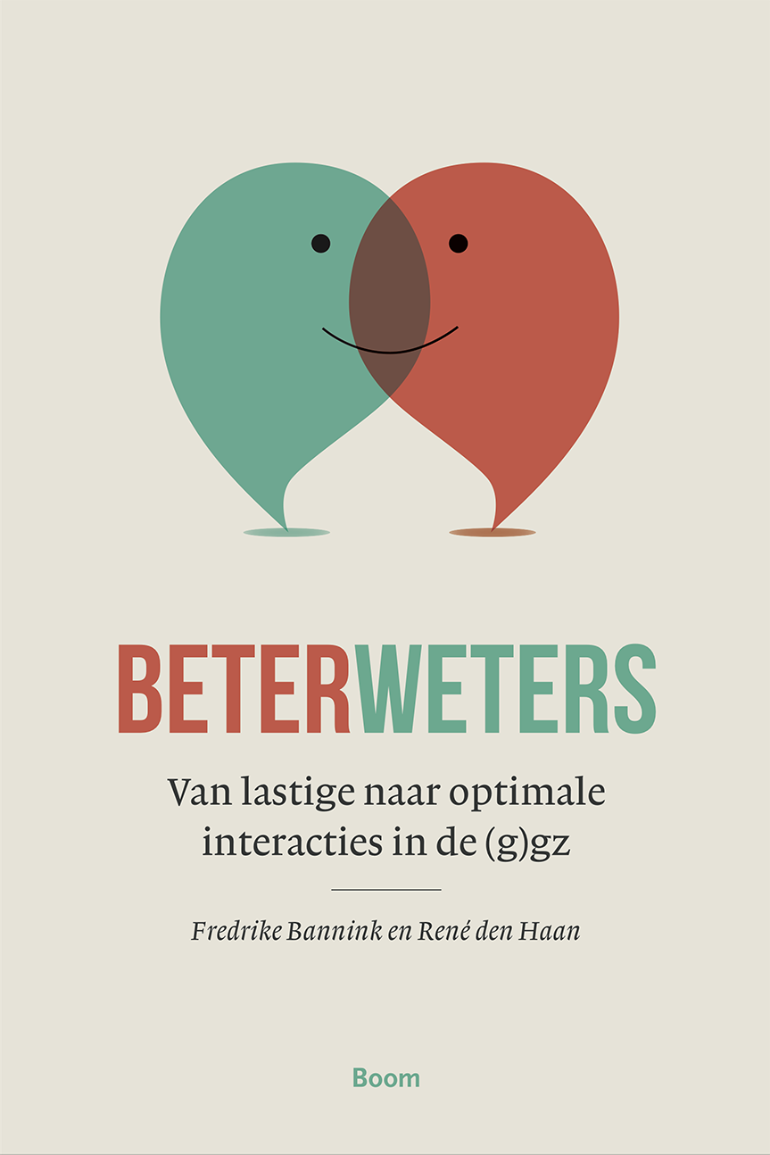 Cover image Beterweters