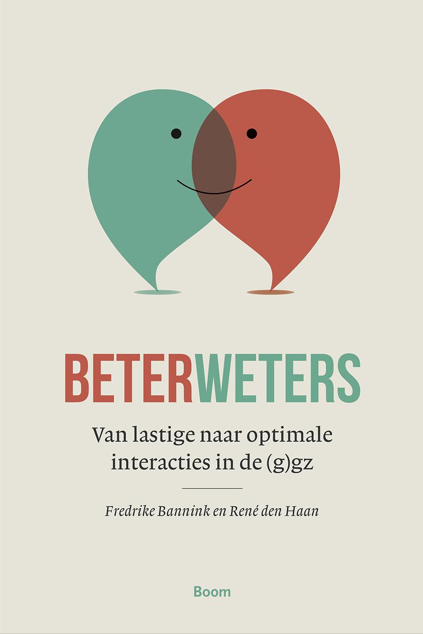 Cover image Beterweters
