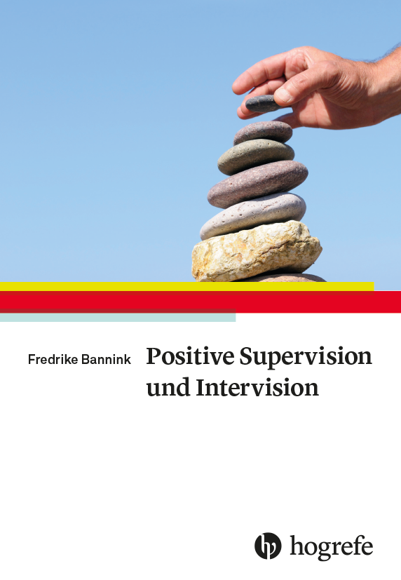 Cover image Positive Supervision und Intervision