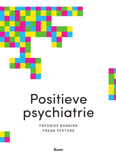 Cover image Positieve Psychiatrie