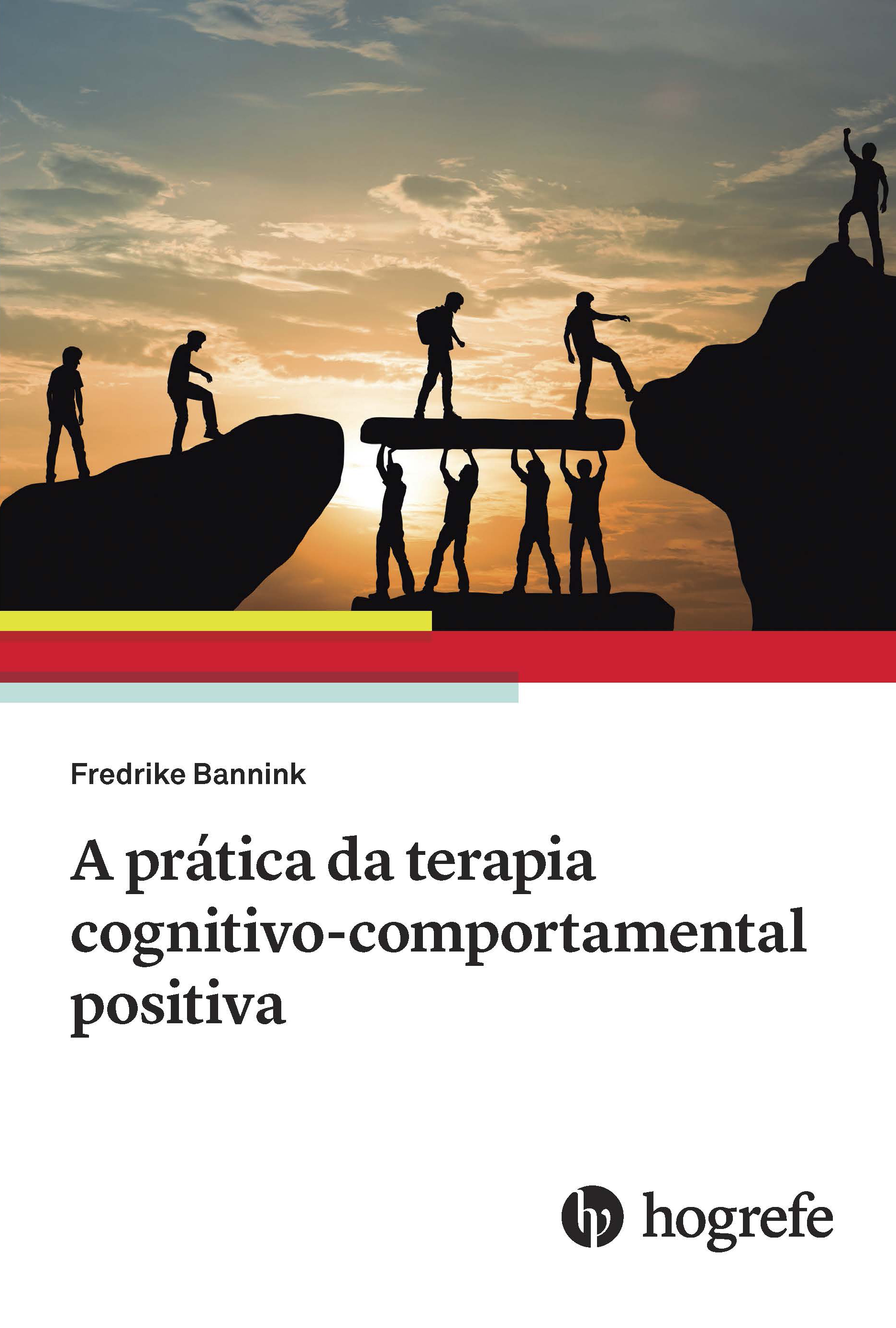Cover image Practicing Positive CBT – Portuguese edition