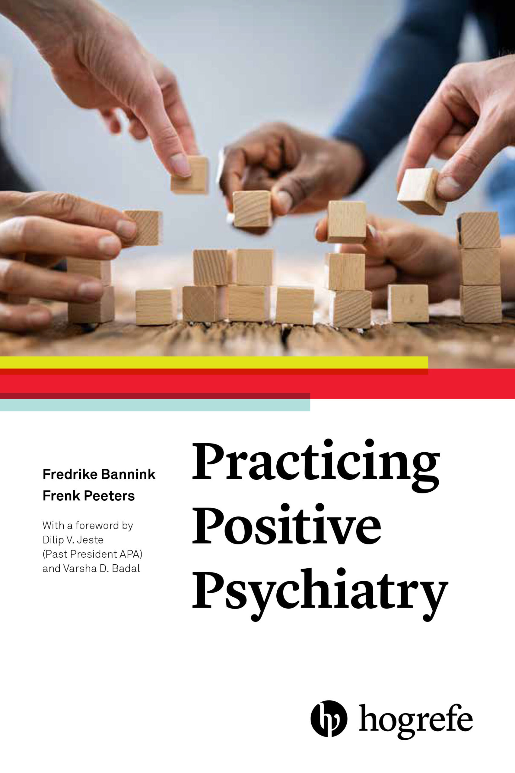Cover image Practicing Positive Psychiatry